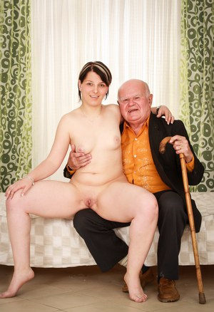 MILF And Old Man Pics