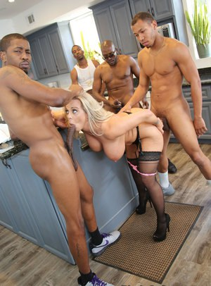 Kendra lust big black cock
