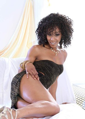 And Black Milf
